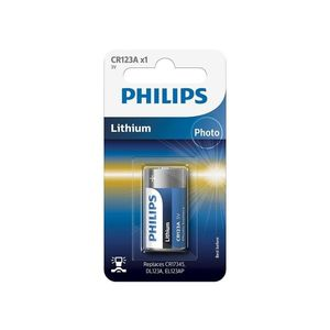 Philips Philips CR123A/01B obraz