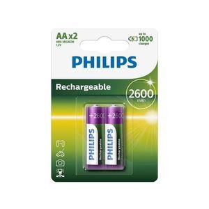 Philips Philips R6B2A260/10 obraz