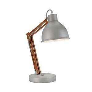 Lamkur Stolní lampa MARCELLO 1xE27/60W/230V obraz