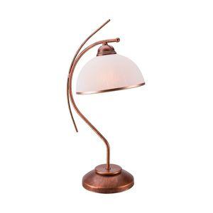 Lamkur Stolní lampa PATRYCJA 1xE27/60W/230V obraz