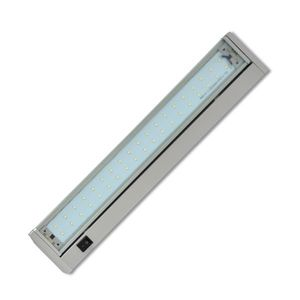 LED osvětlení kuchyňské linky obraz