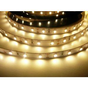 LED Solution CRI LED pásek 12W/m 12V bez krytí IP20 Barva světla: Teplá bílá 07721 obraz