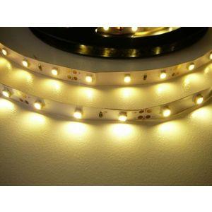T-LED LED pásek 4, 8W/m 12V bez krytí IP20 Economy Barva světla: Teplá bílá 07146 obraz