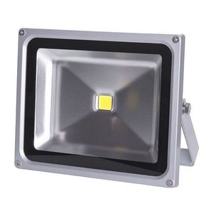 LED Solution Šedý LED reflektor 30W 12/24V 1015 obraz