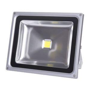 LED Solution Šedý LED reflektor 50W 12/24V 1012 obraz