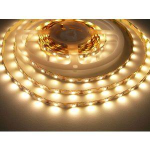 LED Solution Ohebný LED pásek 6, 2W/m 12V bez krytí IP20 Barva světla: Teplá bílá 07804 obraz