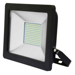 LED reflektor Ecolite RLED48WL-50W černý RLED48WL-50W obraz