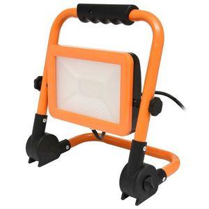 Ecolite LED reflektor WORK RMLED-50W/ORA RMLED-50W/ORA obraz