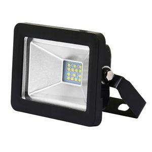LED reflektor 10W RLED48WL-10W/5000K RLED48WL-10W obraz