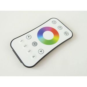 T-LED Dálkový Ovladač dimLED bílý kanály: 1 kanál obraz