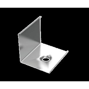 LED Solution Úchyt pro rohový profil R2 LP201-CLIP obraz