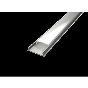 Nástěnné profily pro LED pásky obraz
