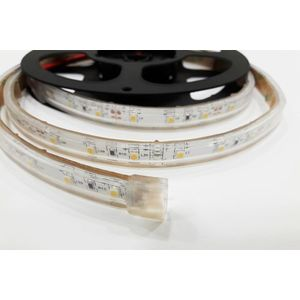 LED Solution LED pásek 12W/m 12V voděodolný IP67 Barva světla: Teplá bílá obraz