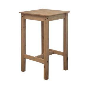 Barový stůl CORONA 2 vosk 16118 obraz