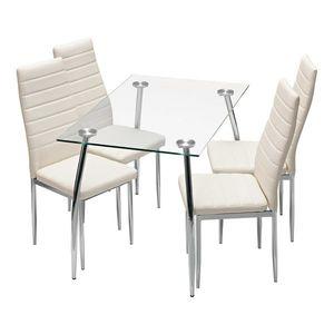 Jídelní stůl GRANADA obraz