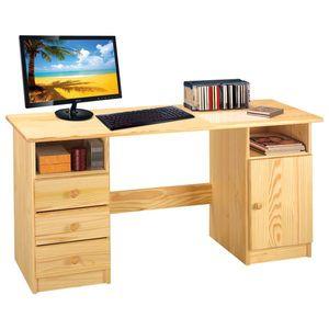 PC stůl 8847 lakovaný obraz
