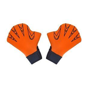 Marimex Plavecké rukavice na aquaerobic - velikost L - 11630218 obraz