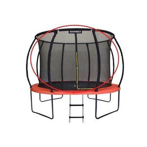 Marimex Náhradní ochranná síť pro trampolínu Marimex Premium a Premium in-ground 366 cm - 19000748 obraz