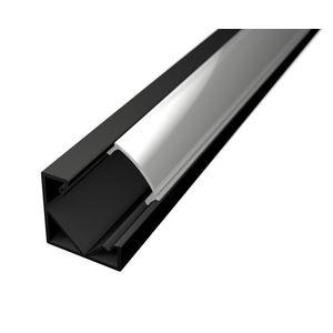 Rohové profily pro LED pásky obraz