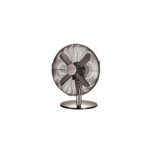 Tescoma stolní ventilátor FANCY HOME ø 30 cm, antracit obraz