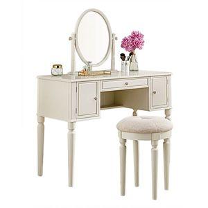 Toaletní stolek Charlotte Savoy obraz