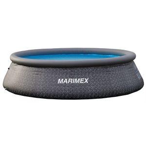 Marimex Bazén Tampa 3, 66x0, 91 m bez filtrace - motiv RATAN - 10340218 obraz