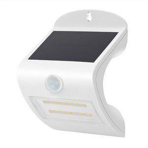 SOLIGHT WL907, LED solární světélko se senzorem, 3W, 350lm, Li-on obraz