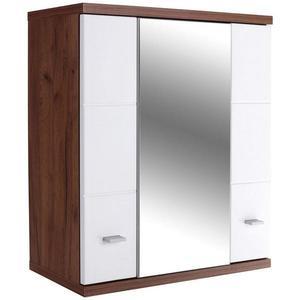 Skříňka Se Zrcadlem Bari obraz