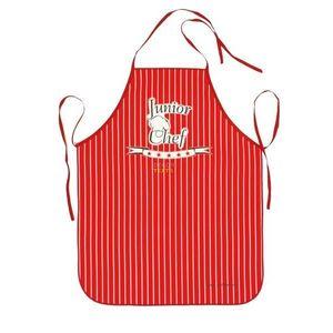 Forbyt, Zástěra dětská, Junior Chef, červená obraz
