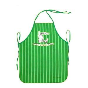 Forbyt, Zástěra dětská, Junior Chef, zelená obraz