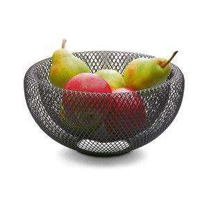 Drátěná mísa na ovoce Philippi Mesh 25 cm - P153001 obraz