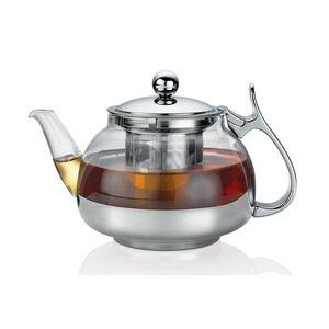 Konvice na čaj s filtrem LOTUS od 0, 7 l - Küchenprofi Objem: 0, 7 l obraz