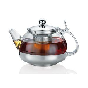 Konvice na čaj s filtrem LOTUS od 0, 7 l - Küchenprofi Objem: 1, 2 l obraz
