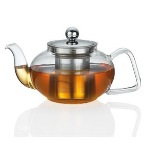 Konvice na čaj TIBET od 0, 4 L sklo/nerez - Küchenprofi Objem: 0, 4 l obraz