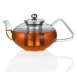 Konvice na čaj TIBET od 0, 4 L sklo/nerez - Küchenprofi Objem: 1, 2 l obraz