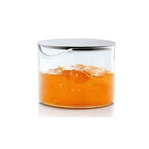 Dóza na marmeládu s nerezovým víčkem BASIC - Blomus obraz