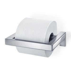 Blomus Držák na toaletní papír MENOTO matný nerez obraz