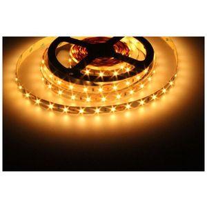 LED Solution LED pásek 12W/m 12V bez krytí IP20 Barva světla: Extra teplá bílá 07700 obraz