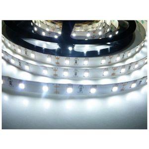 LED Solution LED pásek 12W/m 12V bez krytí IP20 Barva světla: Studená bílá 07703 obraz