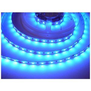 LED Solution LED pásek 12W/m 12V bez krytí IP20 Barva světla: Modrá 07710 obraz