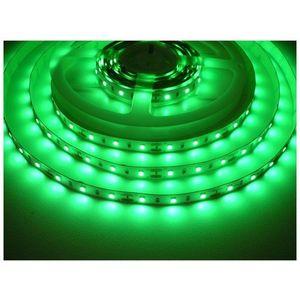 LED Solution LED pásek 12W/m 12V bez krytí IP20 Barva světla: Zelená 07709 obraz