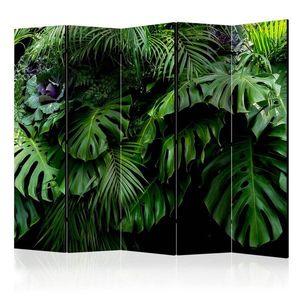 Paraván Rainforest II Dekorhome obraz