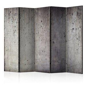 Paraván Grey City Dekorhome obraz
