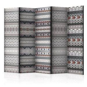 Paraván Ethnic Design Dekorhome obraz
