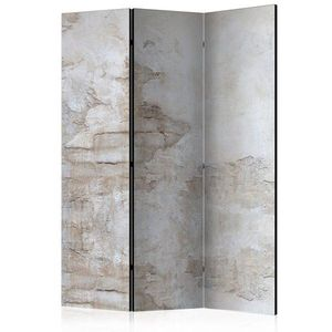 Paraván Stony Story Dekorhome 135x172 cm (3-dílný) obraz