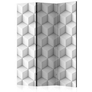 Paraván Cube Dekorhome obraz