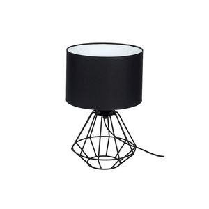 Milagro Stolní lampa COLIN 1xE27/60W/230V obraz