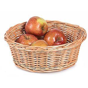 Košíček proutěný Radost III. obraz