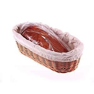 Košíček proutěný Alegría VII. obraz