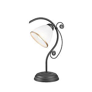 Lamkur Stolní lampa 1xE27/60W/230V obraz